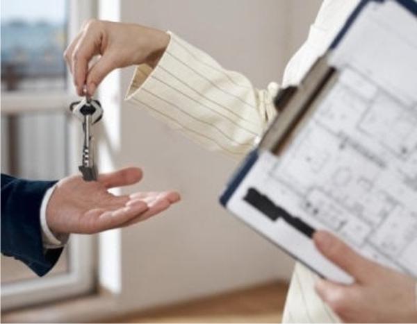 Экспертиза квартиры при сдаче
